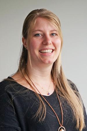 Laura Kruisbergen