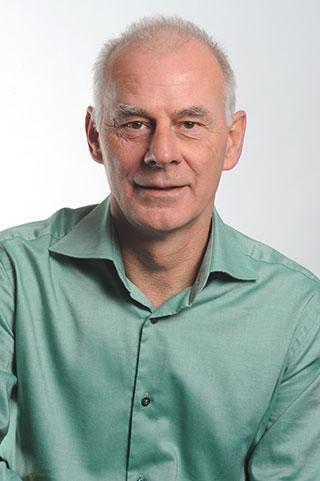Frank Huisman