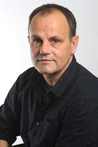 Gerrit Zoet