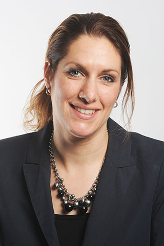 Jolanda Kivits