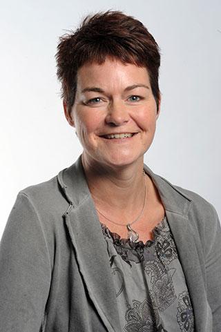 Karin Kersbergen