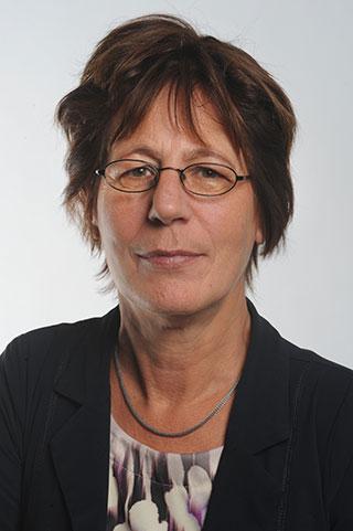 Lucia Kroon