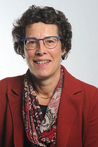 Marianne Pieterse