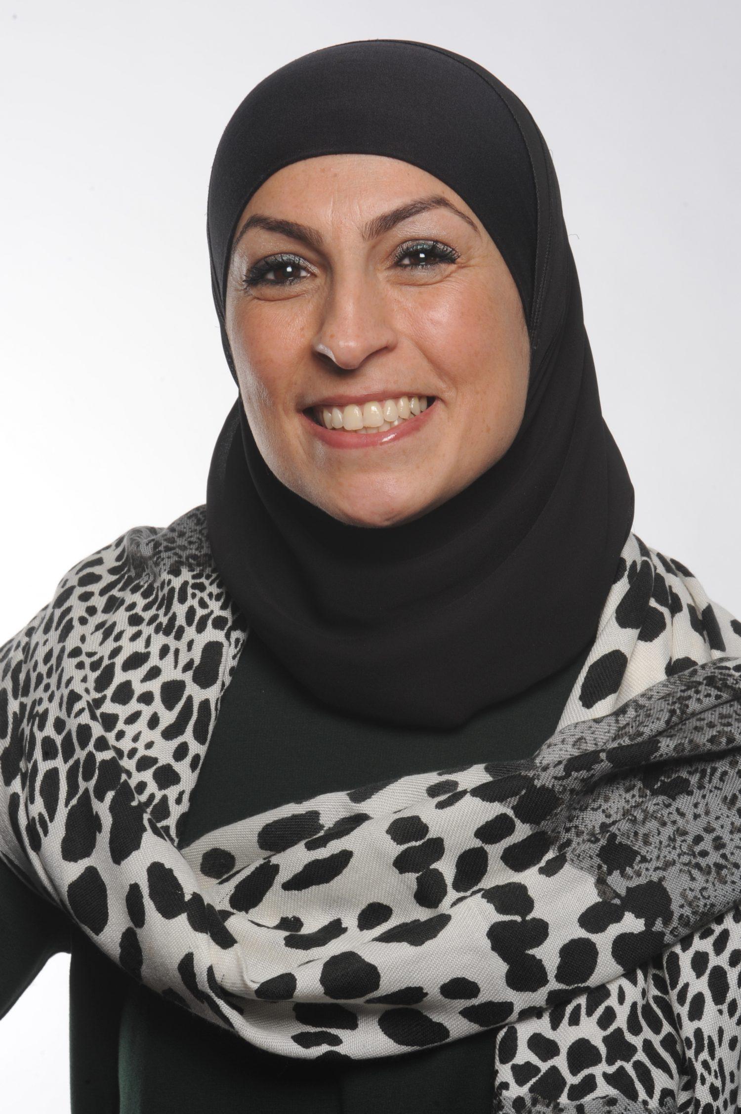 Saadia benhaddou