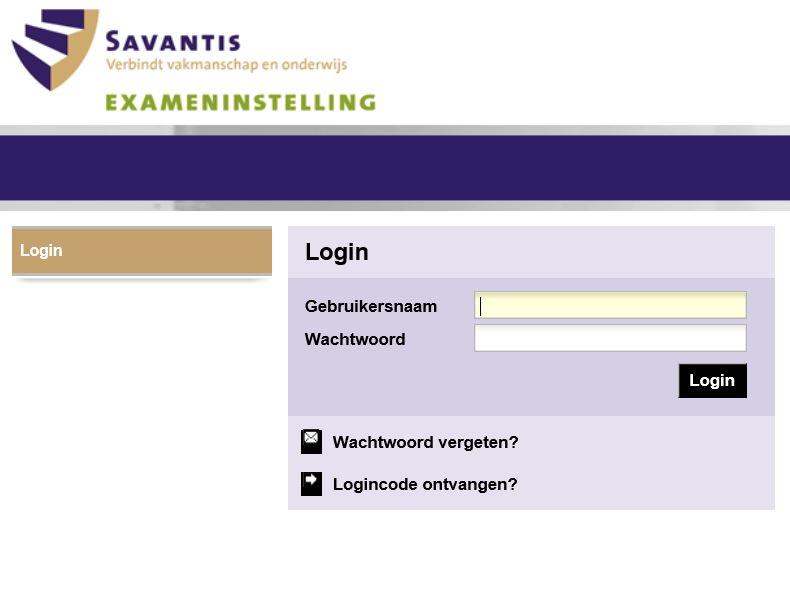 Examenplatform