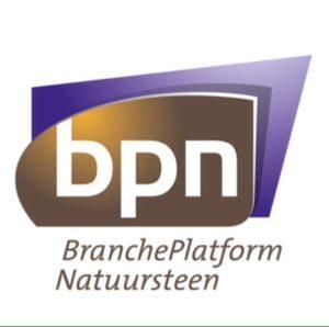 Logo Branche Platform Natuursteen