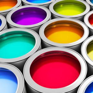 Basis Kleurenleer