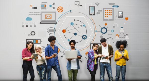 Digitale vaardigheden gevorderd - keuzedeel