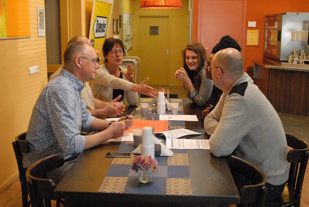 Savantis organiseert diverse docentendagen