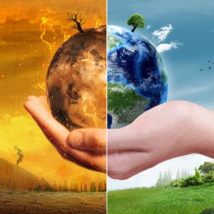 Duurzaamheid in het beroep B - keuzedeel
