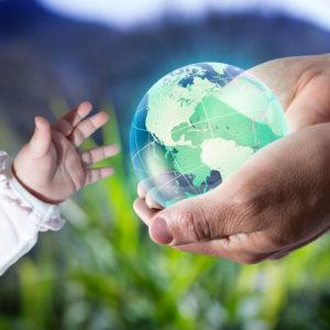 Duurzaamheid in het beroep C - keuzedeel