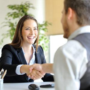 Succesvolle verkoop dankzij training Savantis