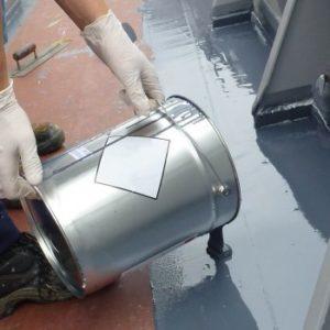 Kunststof vloeren - training