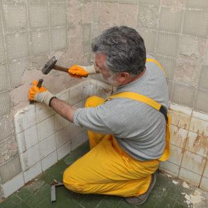 Servicemedewerker gebouwen - examen