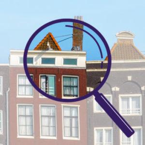 Inspecteren en analyseren van vastgoed - training