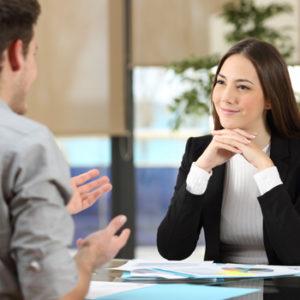 Leer leidinggeven en pod gesprekken voeren