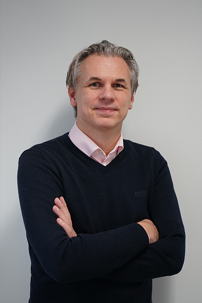 Robert Sjoers